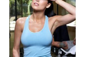 Entrenamiento intenso beneficia nuestro cuerpo
