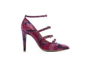 Mango bolsos y zapatos 2012