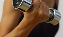 Nutrición deportiva para la mujer