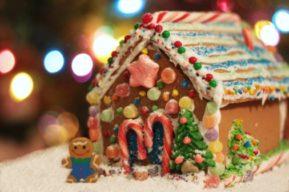 Acondicionar la casa para las fiestas navideñas