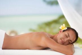 Accesorios para realizar un buen masaje relajante