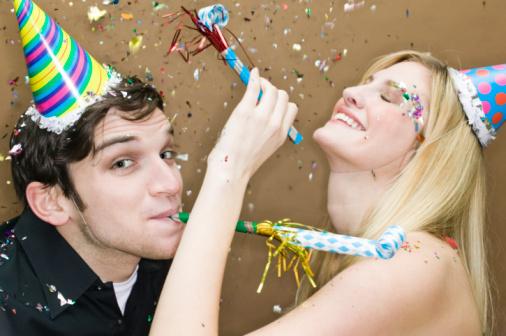 Ideas para celebrar el fin de año en familia
