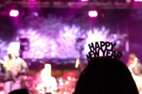 Año nuevo, vida nueva, trabajo nuevo