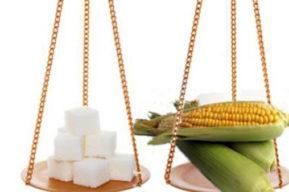 Las ventajas de consumir azúcar natural