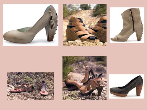 Zapatos Estivales para mujer Levi's®