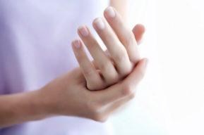 Fusionail, la nueva marca para el cuidado de manos y uñas