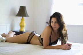 Lencería femenina para seducir a los hombres