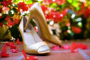 Cómo elegir la altura del tacón del zapato