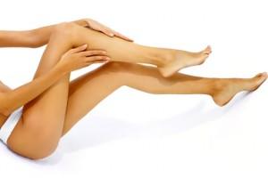piernas de mujer