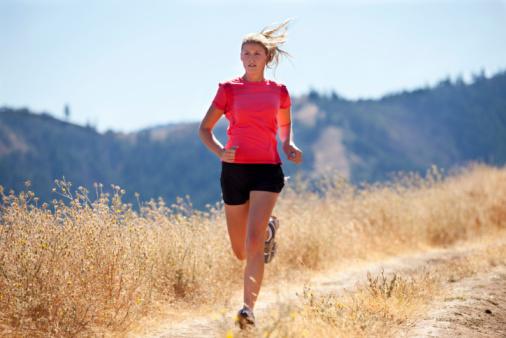 Ejercicios para correr: Farleys