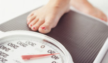 Pierde peso de manera saludable
