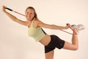 Secretos para mantenerse en forma