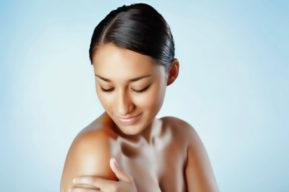 Cómo mantener una piel sana durante todo el año