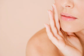 Depilación del rostro, la pelusilla del labio superior