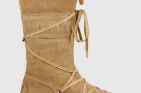 Botas para el invierno 2011-2012, Moon Boot vs Ugg
