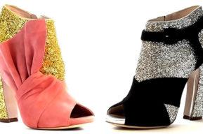 Tendencias de calzado para la temporada otoño-invierno