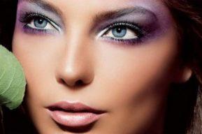 Lo que llega: maquillaje primavera 2012