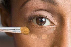 El maquillaje corrector, un nuevo ritual