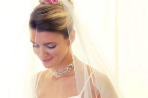 El vestido de novia en función de la morfología de la mujer