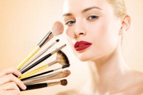 Consejos de maquillaje según la forma de tu cara