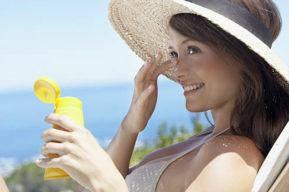 Consejos para protegerte del sol en verano