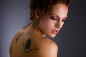 Quitar tatuajes