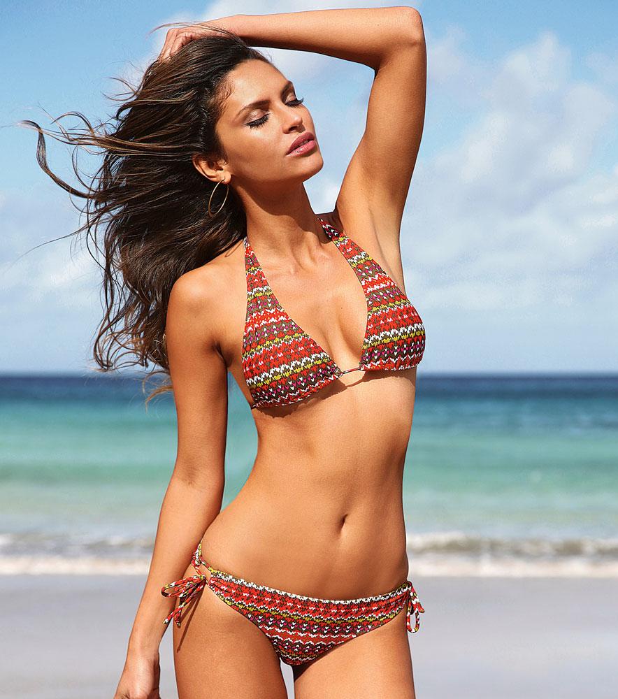 Operación bikini, aplicaciones para hacer ejercicios