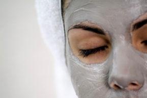 Consejos para aplicar correctamente una mascarilla facial