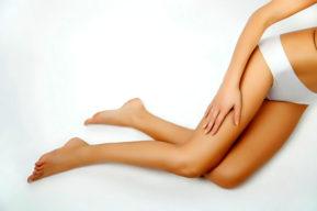 La crema depilatoria, la técnica más suave