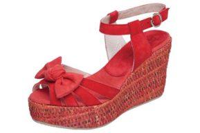 Nueva colección de zapatos Mosquitos para el verano 2012