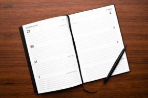 Cómo organizar las tareas en la oficina