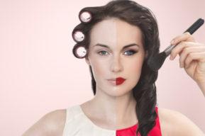 Cómo adaptar el maquillaje a la forma de la cara