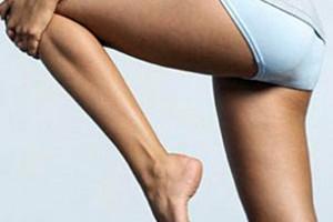 Ejercicios adecuados para las piernas