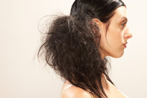 Consejos para combatir el cabello seco