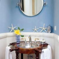 Redecorar el baño
