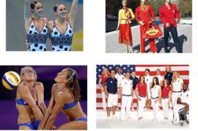 Moda y estilo en los Juegos Olímpicos de Londres