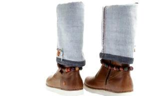 Zapatos Art para customizar de cara a la próxima temporada otoño-invierno