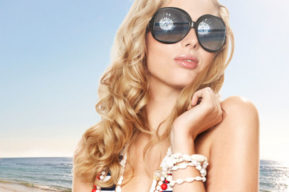 Gafas de sol, la tendencia de este verano