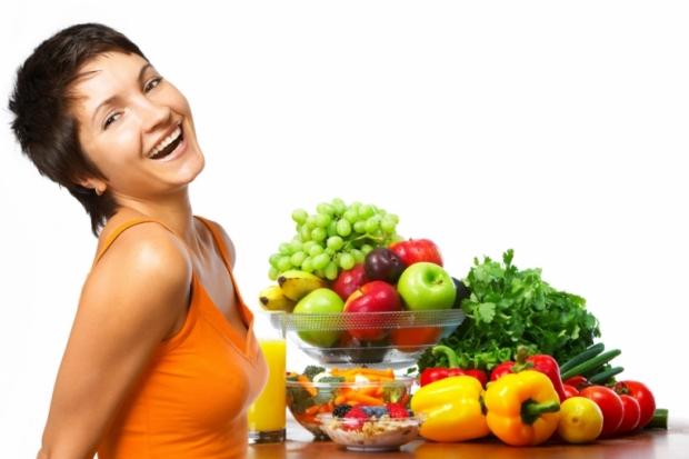 Dieta saludable para adelgazar