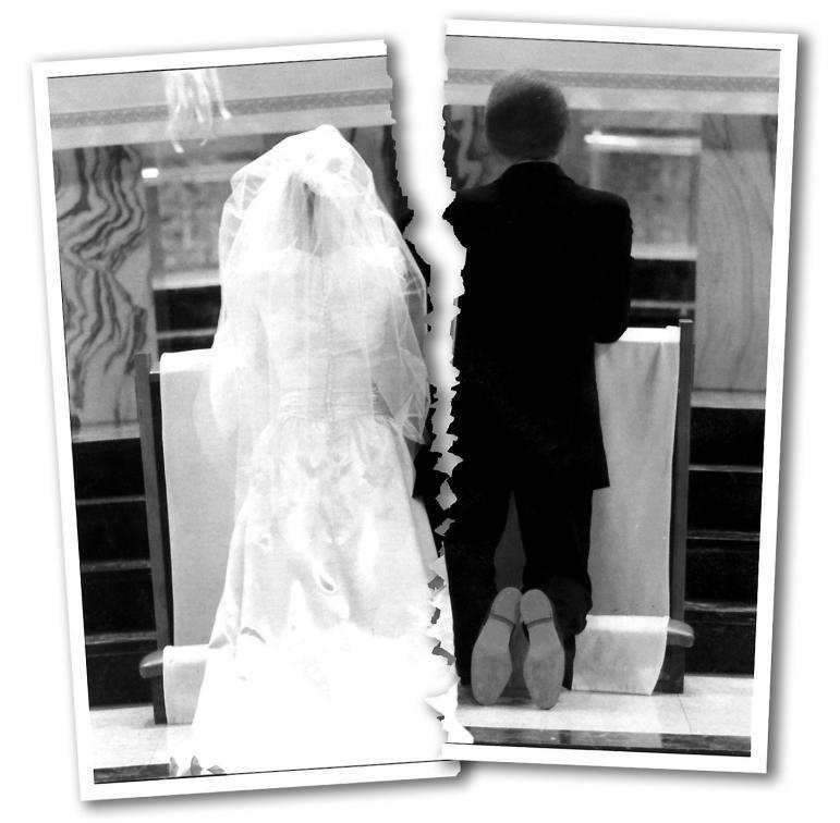 La vida después del divorcio