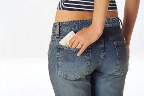 El morfo jean o cómo escoger el jean en función de tu silueta