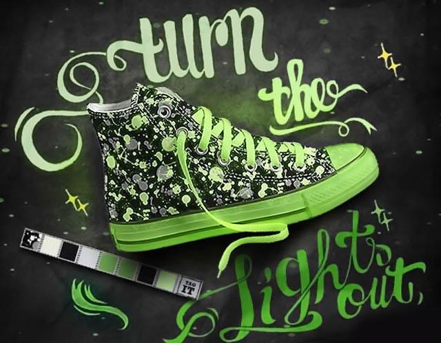 Sneakers de Missoni
