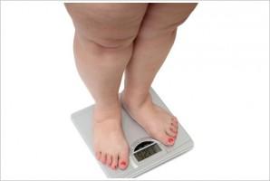 Las mujeres engordan más rápido que los hombres