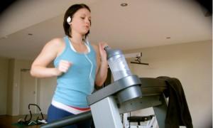 Quemar calorías y quemar grasas