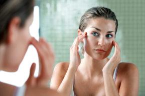 El cuidado de la piel del rostro después del verano