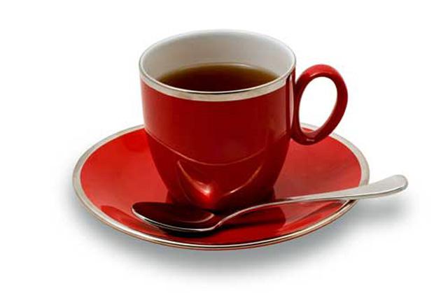 Dieta del té rojo desintoxicante