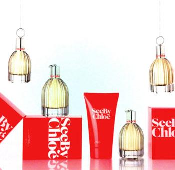 nuevo perfume chloe