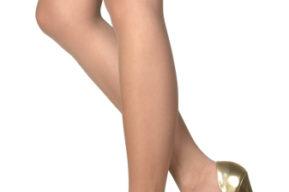 Lucir unas piernas fuertes y bonitas