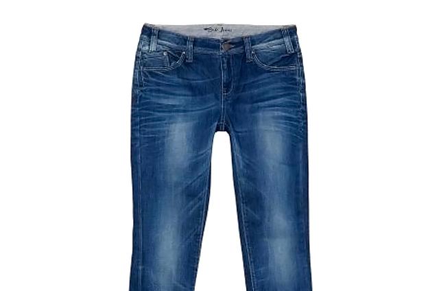 Los nuevos jeans de Bonobo para cambiar de estilo