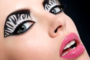 Consejos para aplicar correctamente el eye-liner